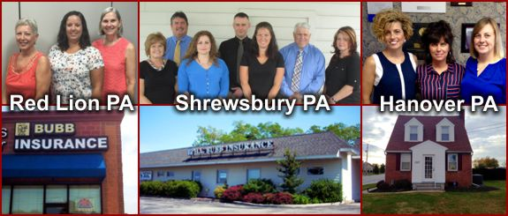 Motorcycle Insurance Shrewsbury PA