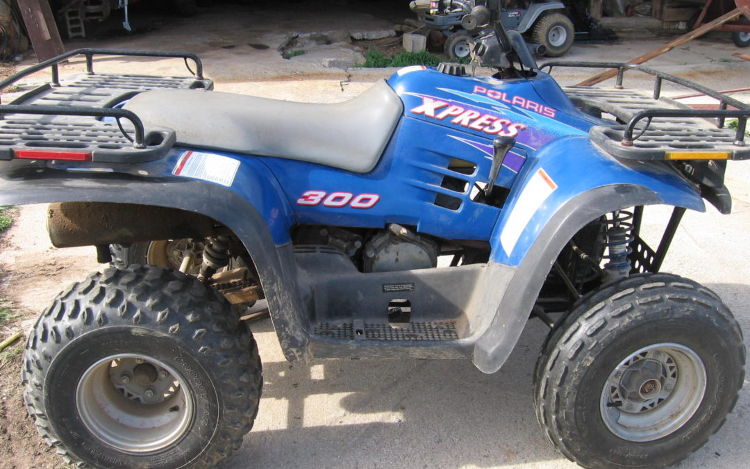 Wheels Wednesday 110415