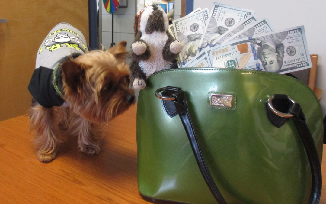 Sniffing Out Big Savings