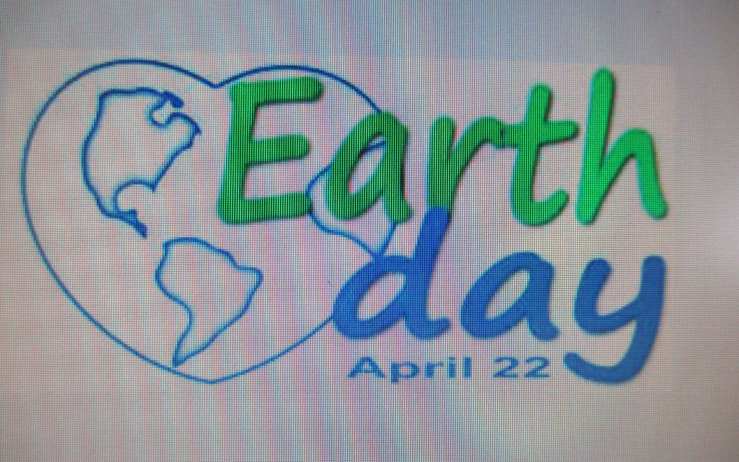 It's Earth Day; Useful Tips to Reduce, Reuse, Recycle
