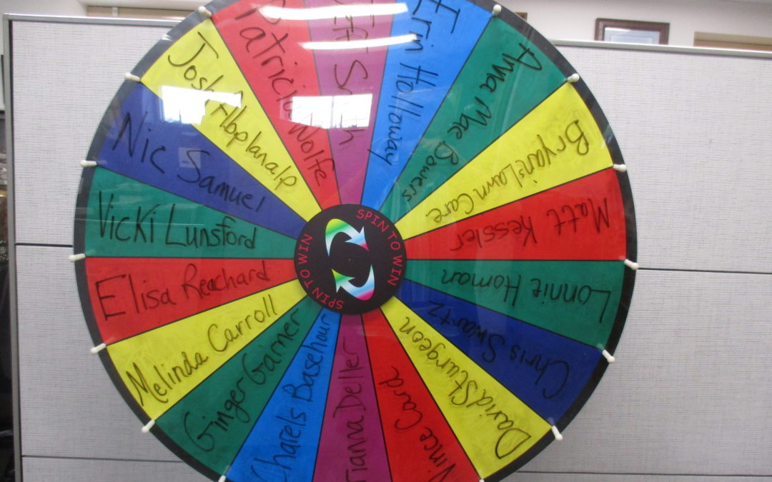 Referral Wheel 05.11.17