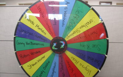 Referral Wheel Spin 10.30.17