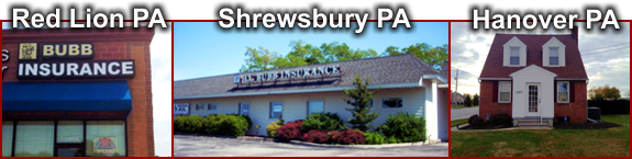Serving Southern PA and Northern MD from 3 Locations