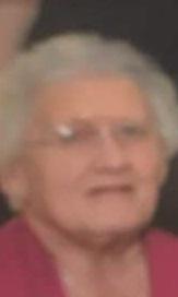 RIP, Rose Marie