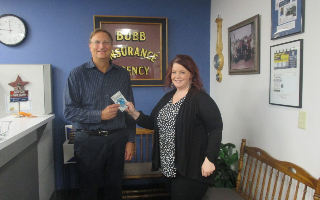 Glen Pettit, Referral Winner