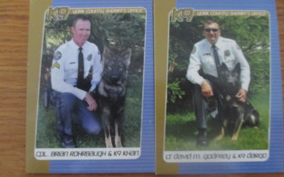 March Madness & K9s