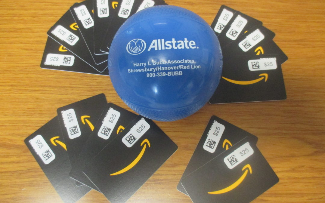 ALLSTATE SPRING INTO ACTION PROMO