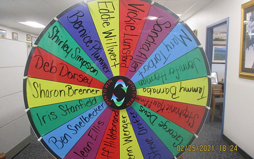 Referral Wheel 02.25.21